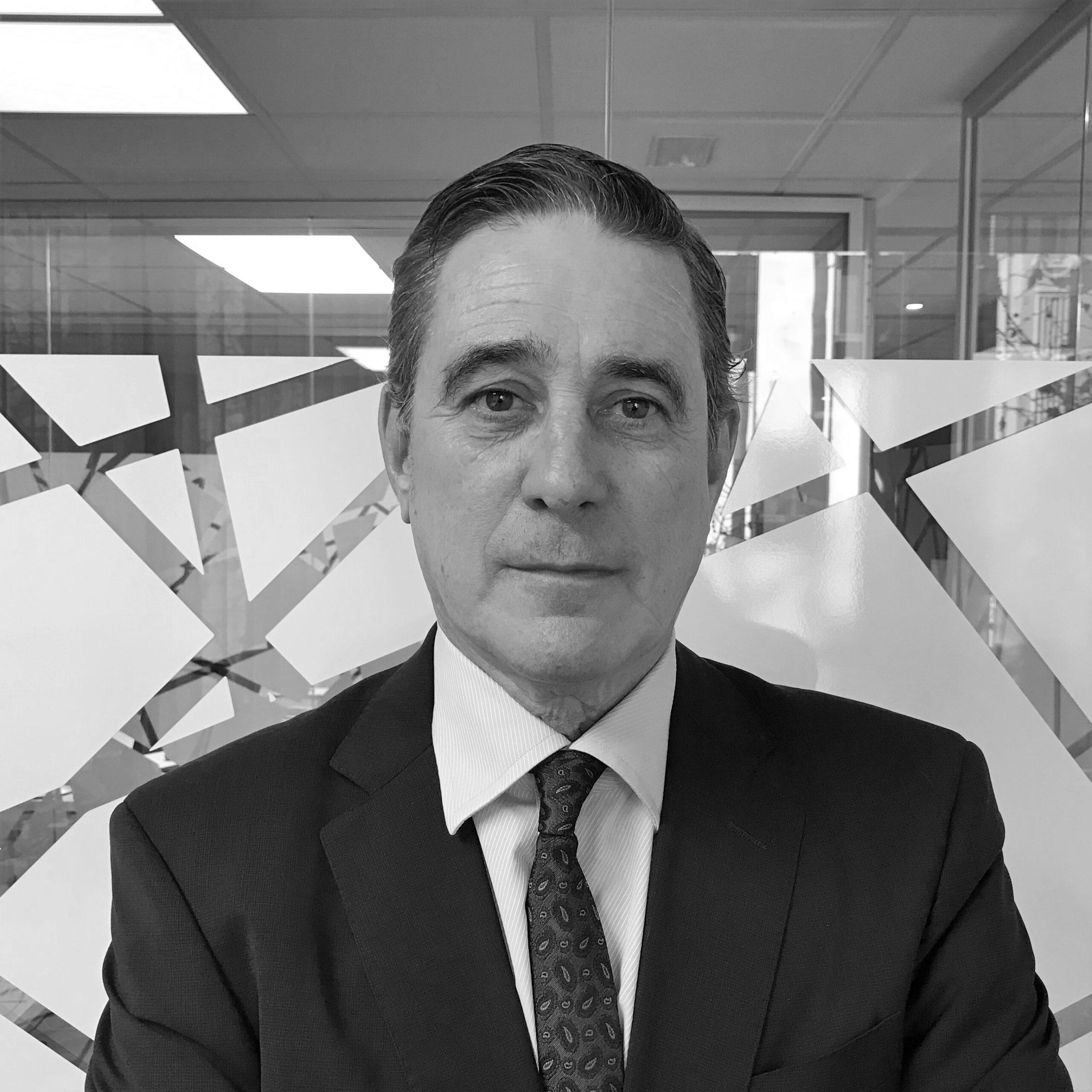 Carlos García-Mauriño