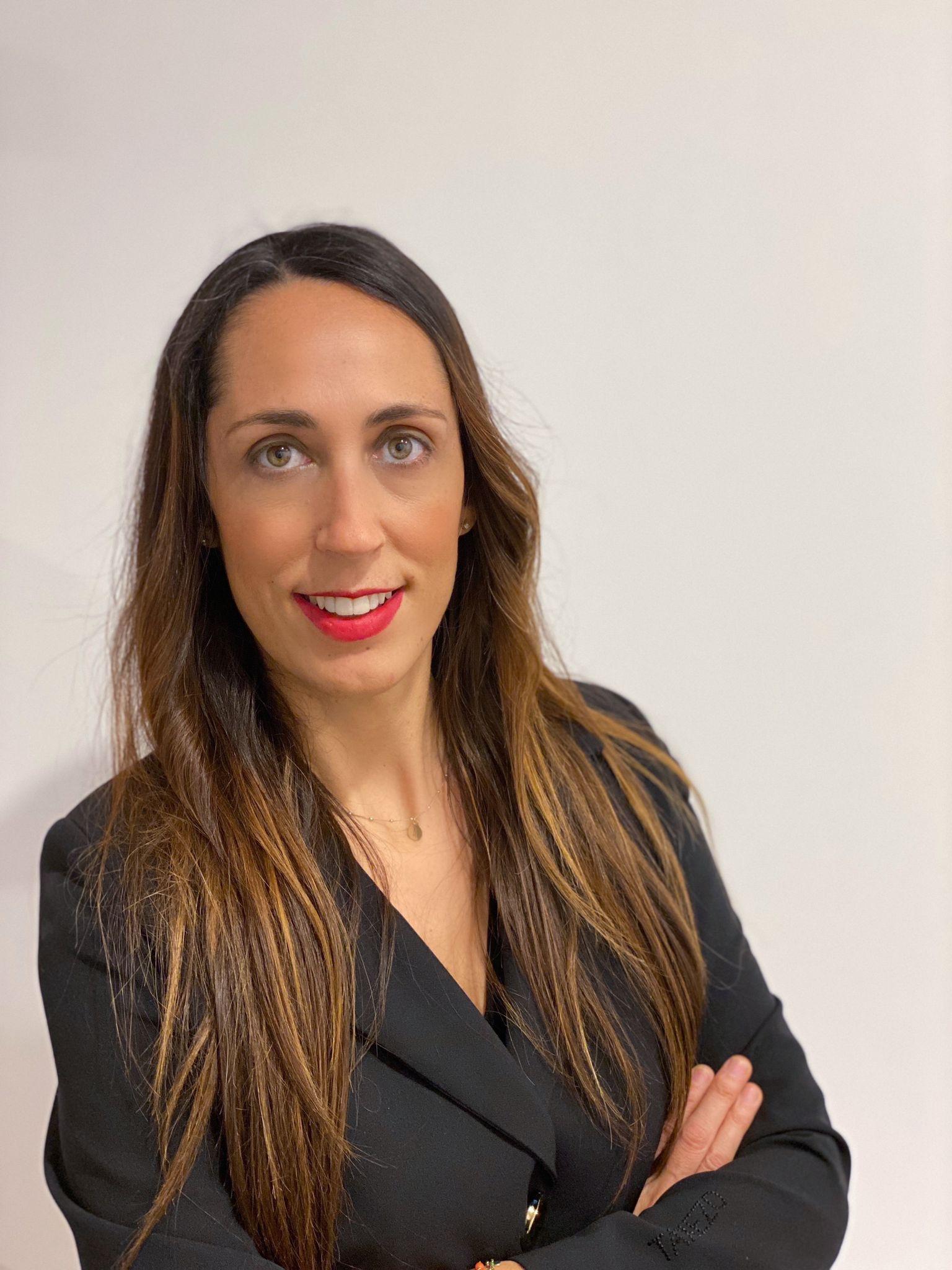 Irene Pedreño