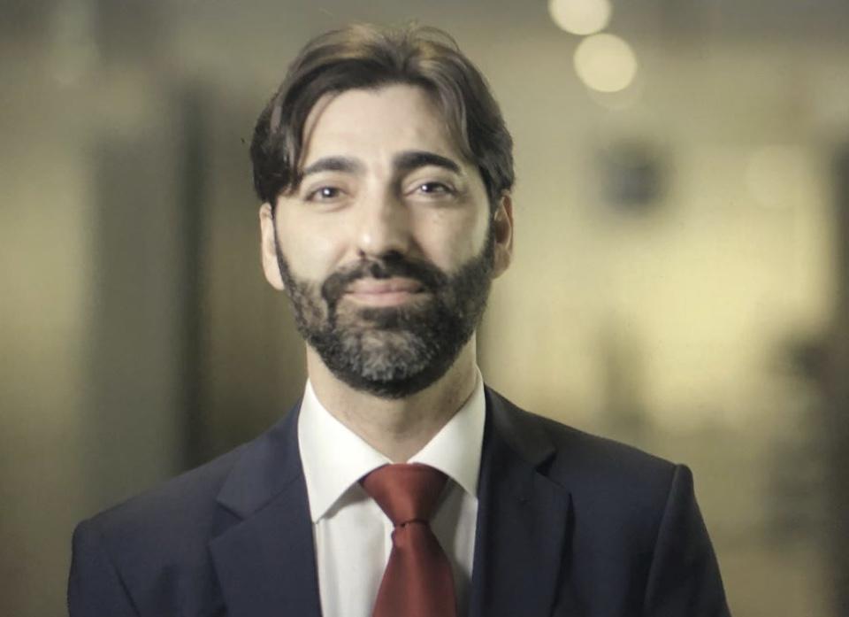 Ángel Santos
